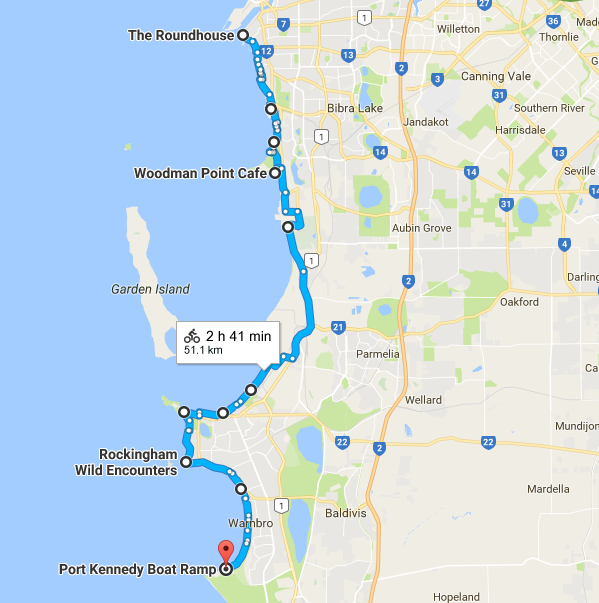 fremantle-to-port-kennedy