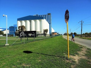 kwinana-industry